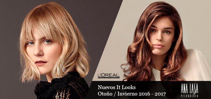 Corte de pelo loreal 2017