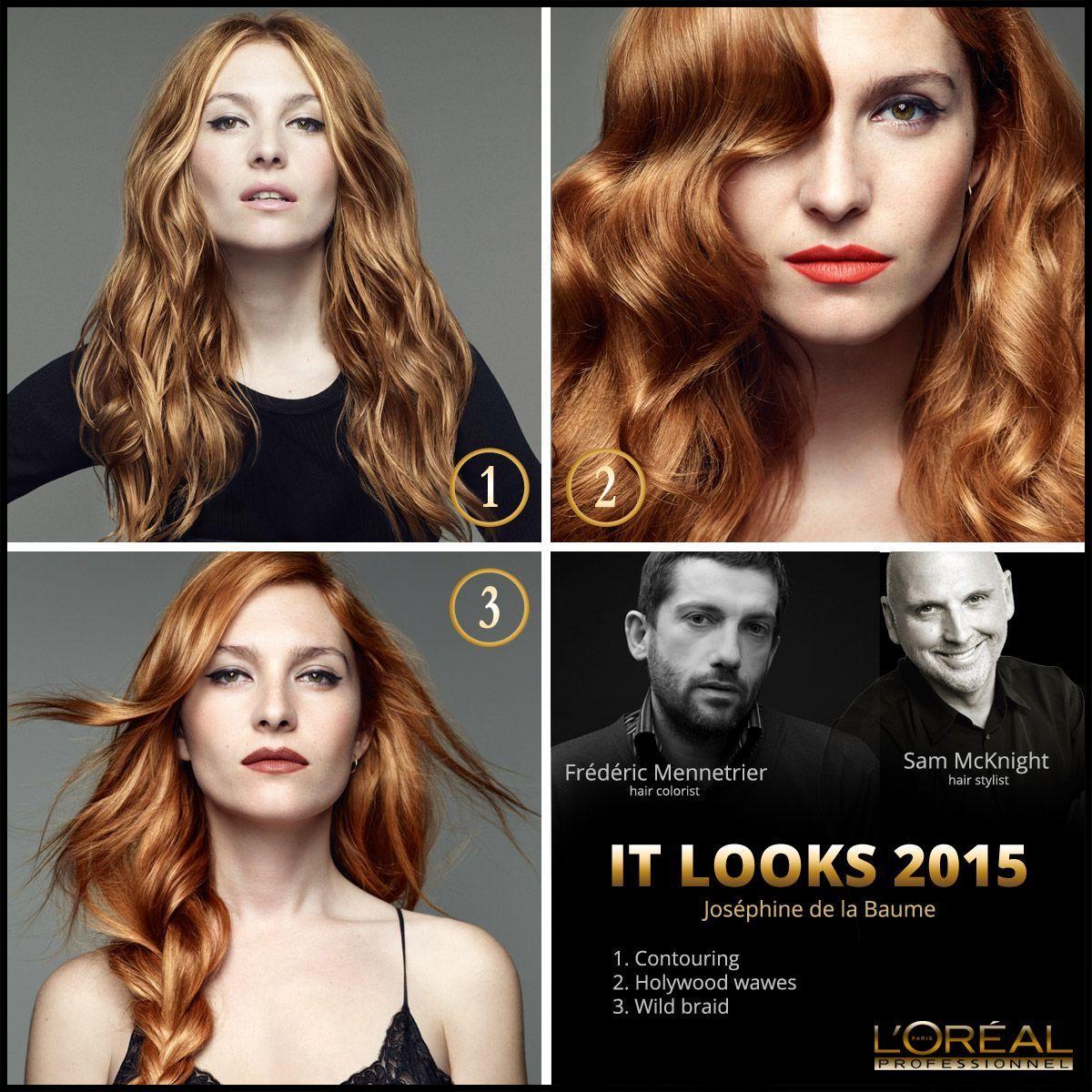 Color de pelo otono invierno 2015